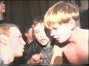 Рок-Сейшин в Новом Уренгое 1999 год