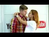 Любовный укус  Как правильно целоваться - Видео Урок 33