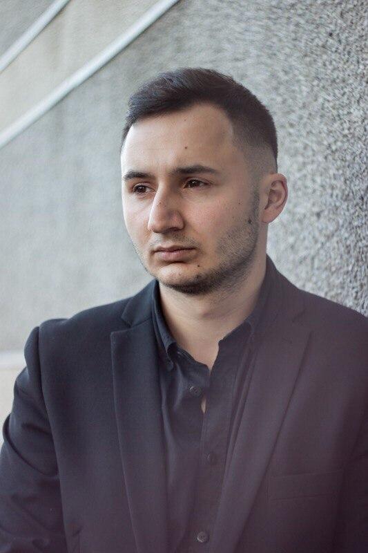 Яков Кручинин |