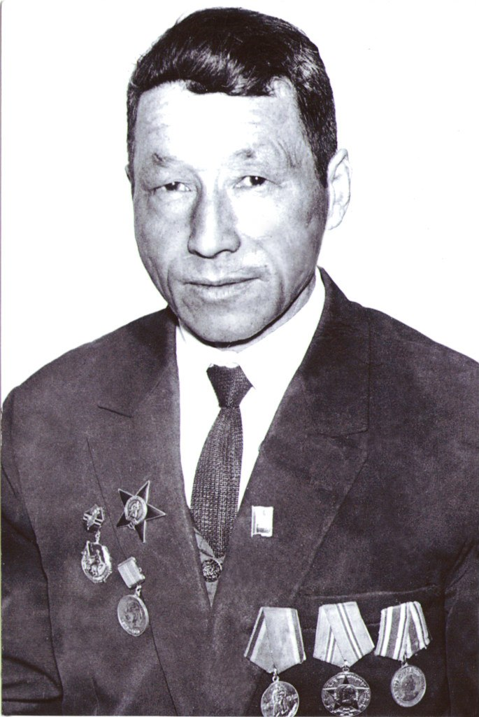 Казип Н.И.