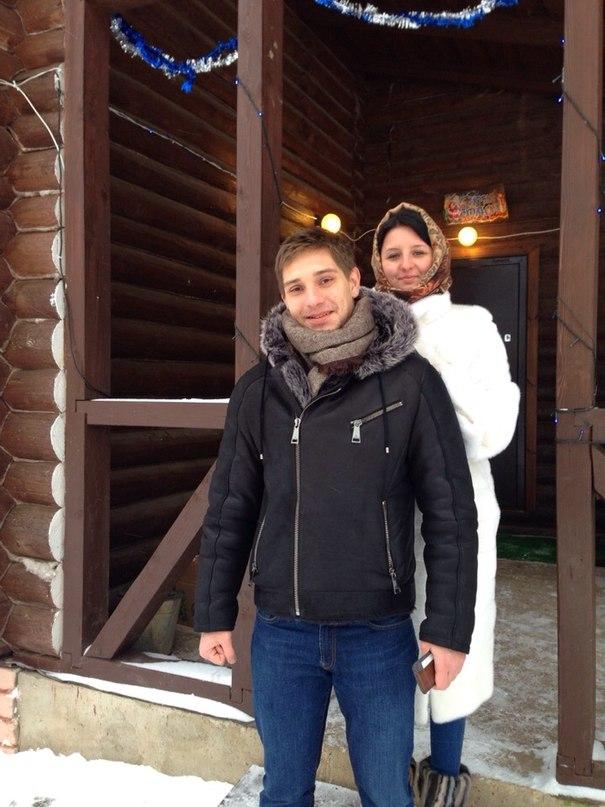 Денис Монахов  