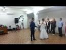 Наш прекрасный и незабываемый свадебный танецСаша и Наташа.11.09.2015