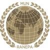 Модель ООН РАНХиГС