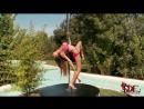 Krystal Webb - Queen of the stripper pole