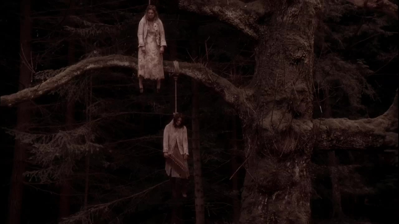 Остров Харпера / Harper's Island (1 сезон) Трейлер (Rus) [HD 720]