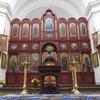 Кафедральный собор Оковецкой иконы Божией Матери