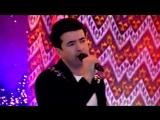 Шахзоди Даврон - Дил - Shahzodi Davron - Dil  - Consert - Zan va Mard TajMedia Pro