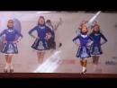 Танцевальная волна-2015, Иридан , Требл Рил, ч.1
