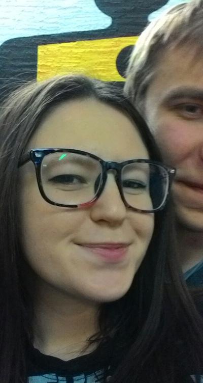Лена Лиходиевская