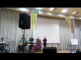 Песня В.Высоцкого в исполнении Юлии Снигиревой и Ирины Седневой