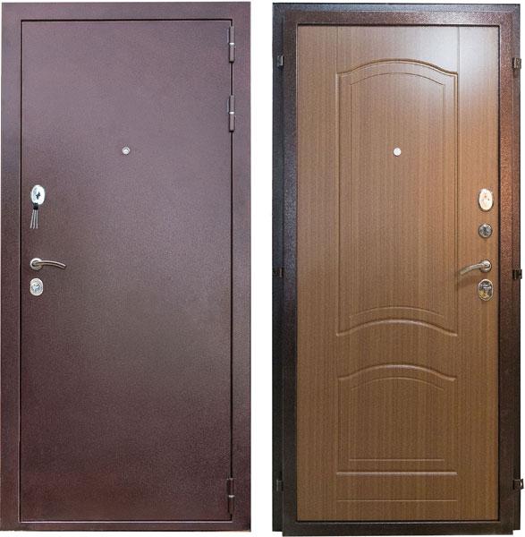 металлические двери для наружной установки в г дубна московской области