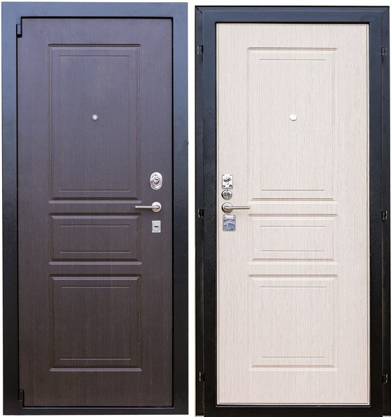 заказать входную дверь в квартиру лыткарино