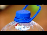 Бутилированная вода Среда обитания Что течет из крана