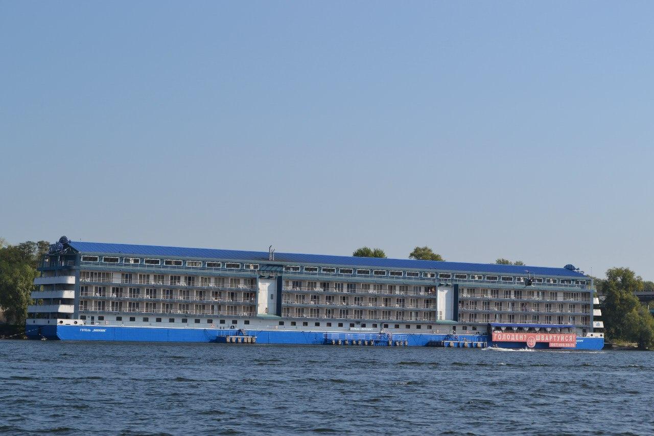 Прогулка на корабле по Днепру ( 26.09.2015 г.) Елена Руденко ( 67 фото) U-E7B_uwc1g