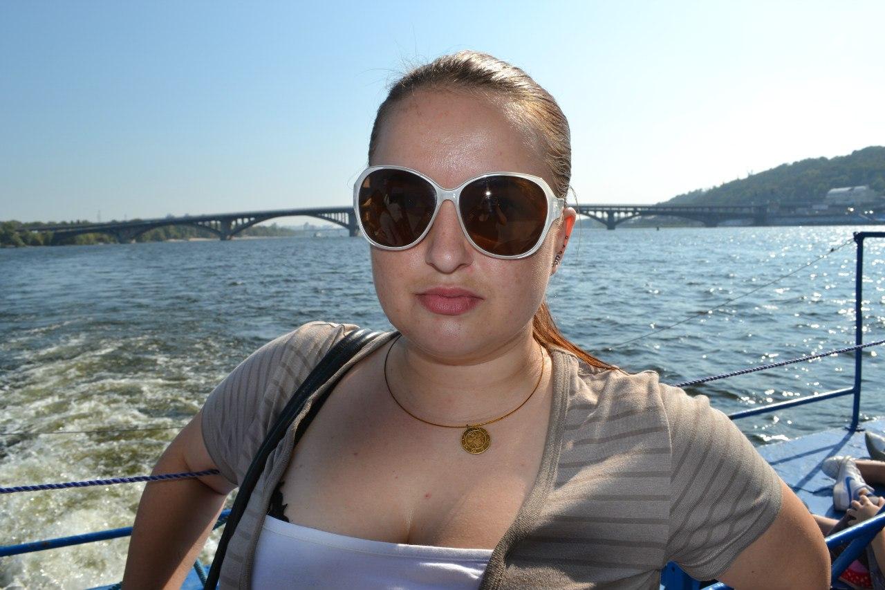 Прогулка на корабле по Днепру ( 26.09.2015 г.) Елена Руденко ( 67 фото) CisAtuzF53o