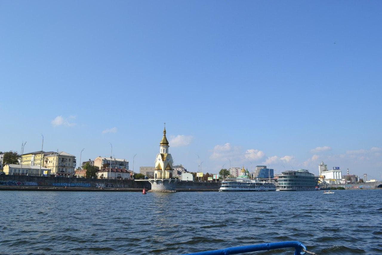 Прогулка на корабле по Днепру ( 26.09.2015 г.) Елена Руденко ( 67 фото) ZJKK5xWhGHc