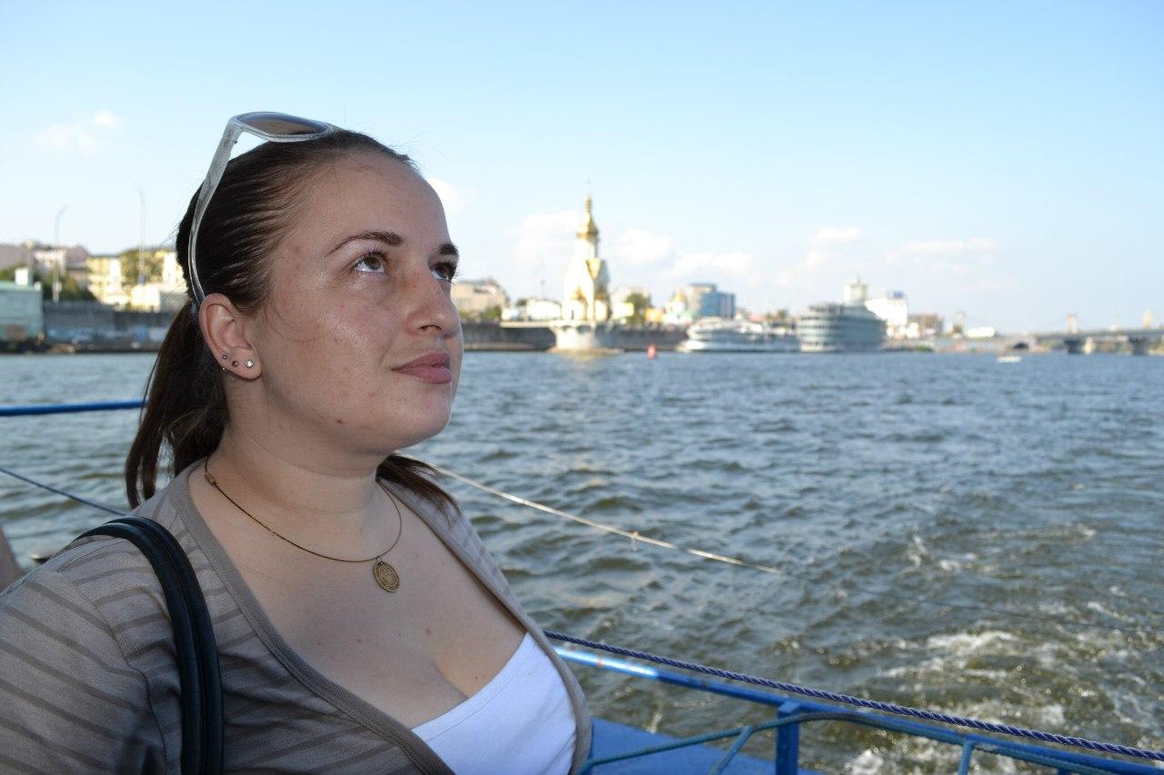 Прогулка на корабле по Днепру ( 26.09.2015 г.) Елена Руденко ( 67 фото) T3FVC49oZW4