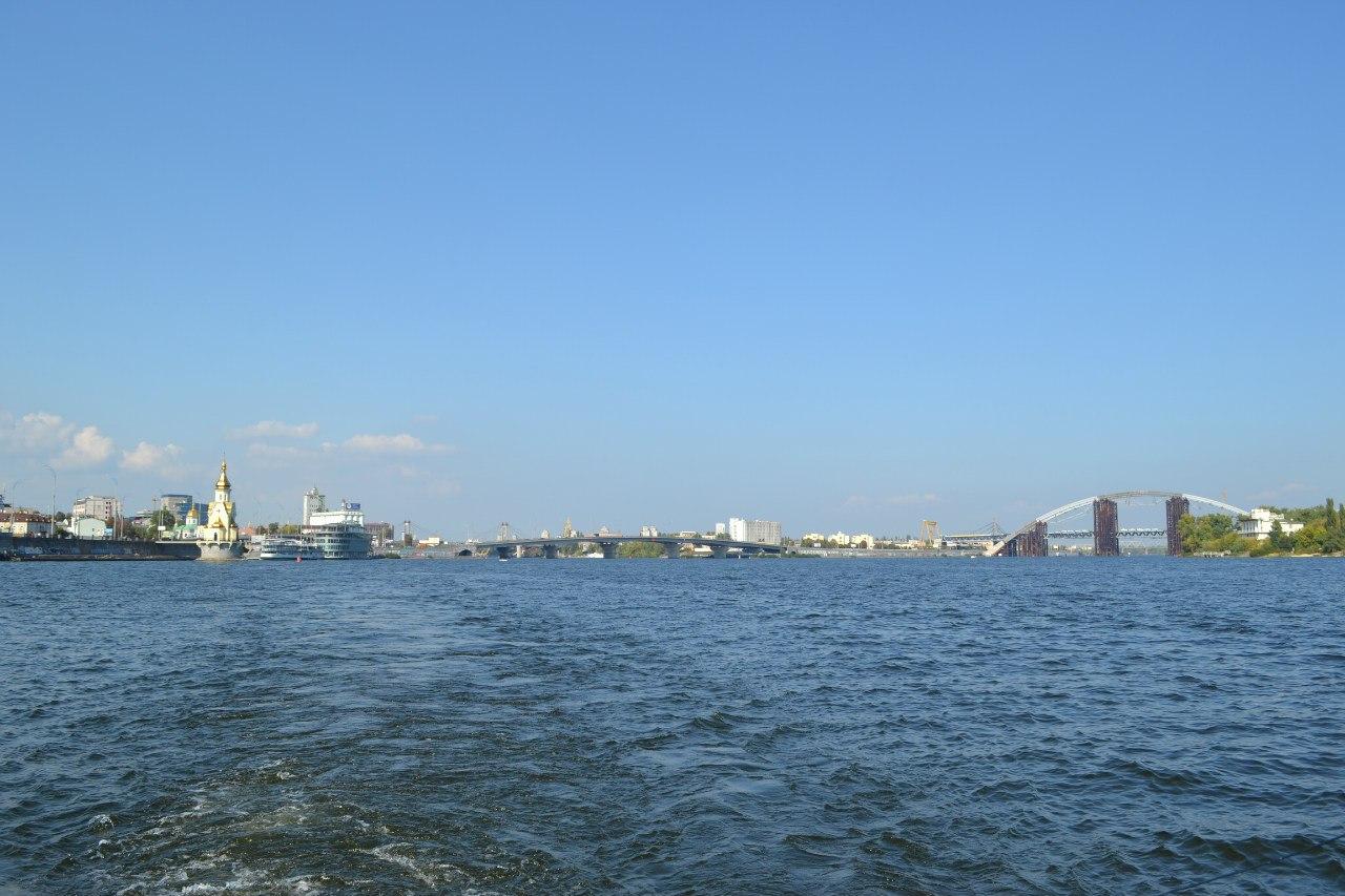 Прогулка на корабле по Днепру ( 26.09.2015 г.) Елена Руденко ( 67 фото) Hd2Wat6i3Qs