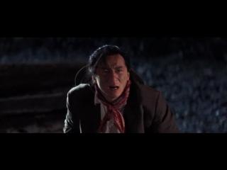 Шанхайский полдень (2000) супер фильм 7.9/10