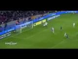 Красивое видео про Лео Месси