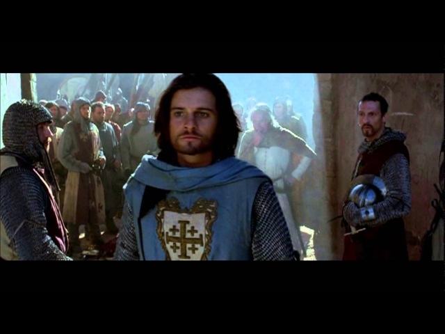 Встаньте рыцари! Царство Небесное