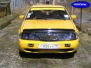 Тюнинг Москвич 2141 Tuning Moskvitch 2141