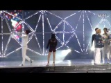 [HD] Fancam 141018 SHINee Lucifer + Ending SMTOWN in Shanghai 141018