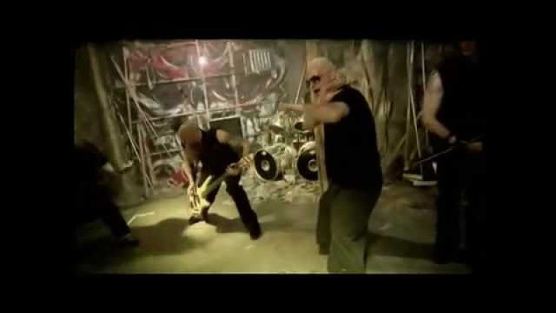 Five Finger Death Punch - Never Enough / Official Music Video