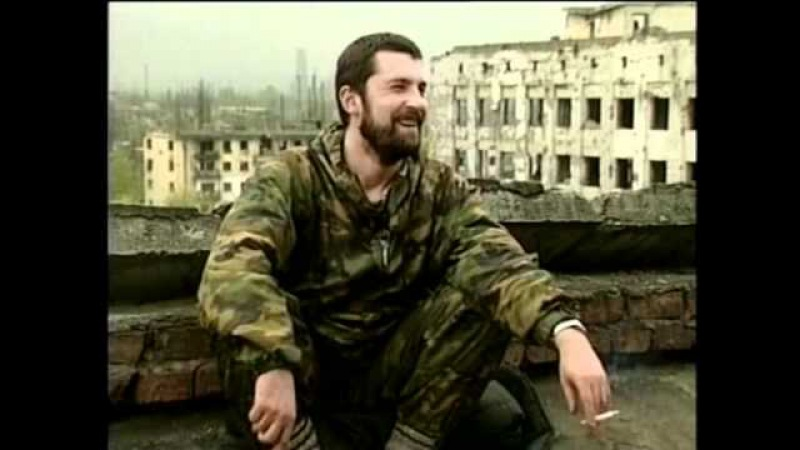 Владимир Виноградов - Как я поехал на войну в Чечню » Freewka.com - Смотреть онлайн в хорощем качестве