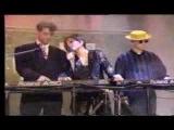 Liza Minnelli &amp Pet Shop Boys - Схожу с ума