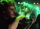 Крематорий - 10 лет. Концерт в Горбушке 14.10.1993