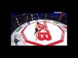 107.: Mix Fight\Смешанные Единоборства+Professional Boxing\Профессиональный Бокс: Сведены Бойцы Без Поражений В Обеих Дисциплина