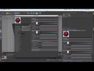 Brograph Tutorial 047 - Intro to VRay Materials