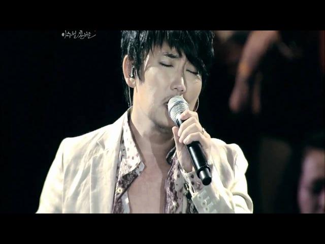 Kpop 이승철 Lee Seung-Chul - 말리꽃 (Malri Flower)