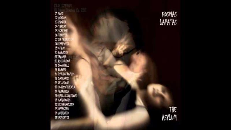 Kosmas Lapatas Discography 2004 2014 смотреть онлайн без регистрации