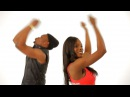 3 Easy Dancehall Moves | Reggae Dancehall