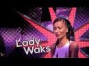 Lady Waks @ Vozduh Club (SPb) [ InBeatWeTrust August 2014]