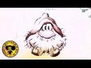 Мультфильм: Весёлый старичок (Весёлая карусель № 4)