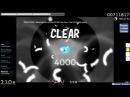 Osu! Skin Test - Feel The Melody - Hard - 2x100