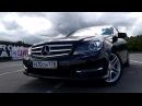 Обзор Mercedes-Benz C-Klasse W204 с пробегом. На что смотреть при покупке.