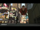 GTA 4 Bloopers, Glitches Silly Stuff 10