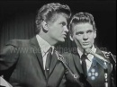 Everly Brothers- All I Have To Do Is Dream/Cathy's Clown 1960 (Reelin' In The Years Archives)