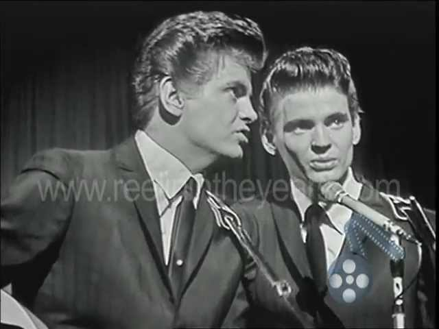 Everly Brothers All I Have To Do Is Dream Cathy's Clown 1960 Reelin' In The Years Archives
