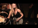 Christina Skjolberg Bluescaravan 2014 Bluesgarage Isernhagen