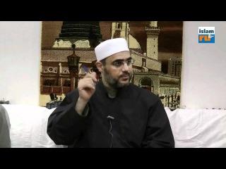 Сифаты сальби - шейх Саид Фуда