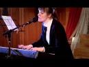 Марина Барешенкова. Колыбельная (live арт-видео)