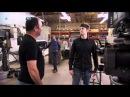 Лаборатория спецэффектов - Искусство кино ( 01.02) аниматроника, макеты, операторский кран