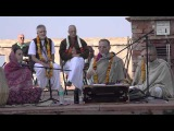 Chaturatma Prabhu Katha at Madan Mohan Vrindavan 30.10.2015