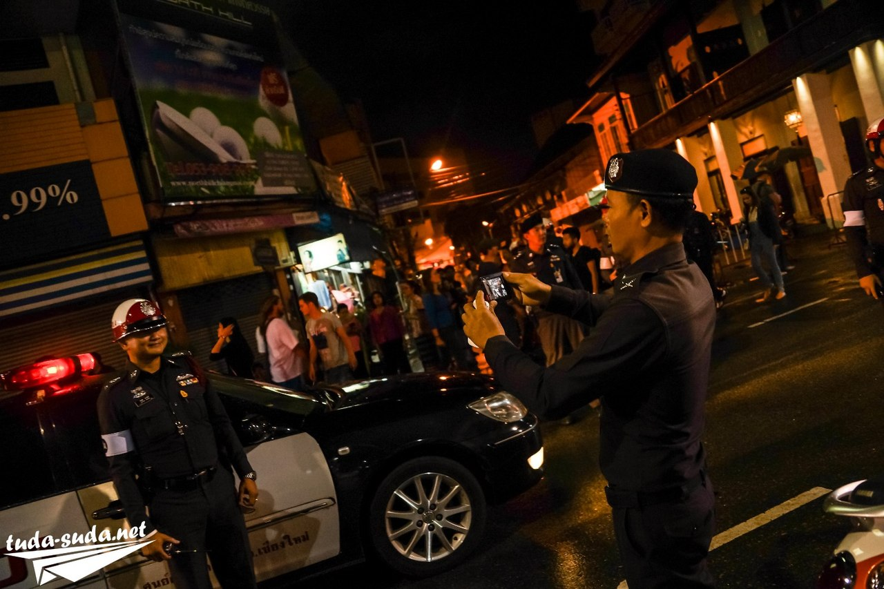 Праздники Таиланда фото