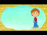 ПТИЧКИ - Детская песенка мультик для малышей. Ворона, утка, курица, воробей, попугай и кукушка!(1)
